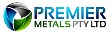 Premier Metals Perth Logo
