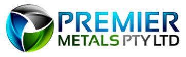 Premier Metals Perth Logo
