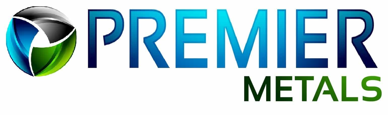 Premier Metals Logo