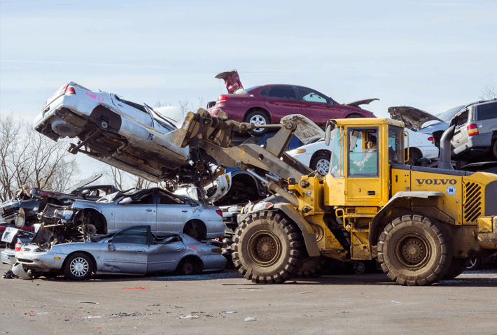 Car Wreckers Perth
