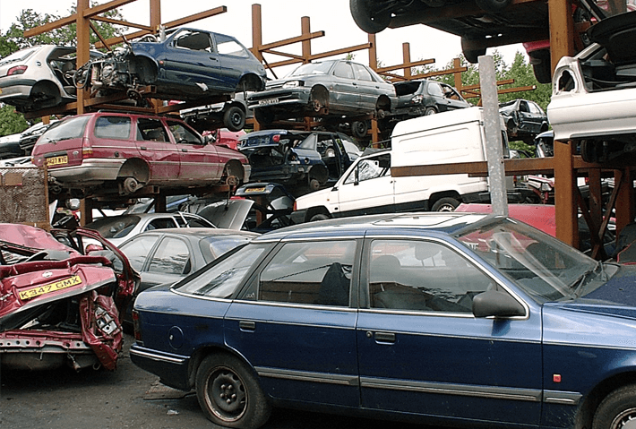 Cash For Scrap Cars Perth