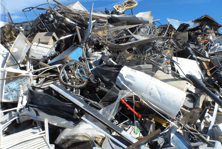 Cash For Scrap Metal Perth