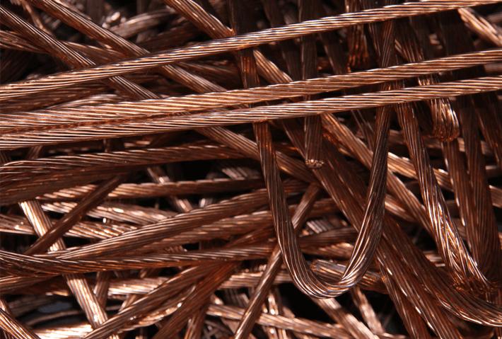 Ferrous Scrap Metal Perth
