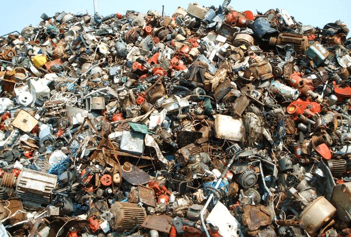 Scrap Metal Perth