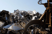 Scrap Machinery and Plant