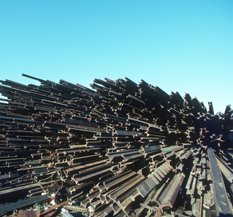 Steel and Iron Scrap
