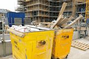 Construction Scrap