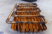Heating and Cooling Pipes