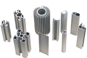 Shaped Extrusions