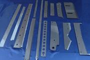 Steel Blades