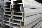 Structural Steel & Beams