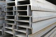 Structural Steel & Beams